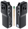 Камера размером с зажигалку Mini DX Camera