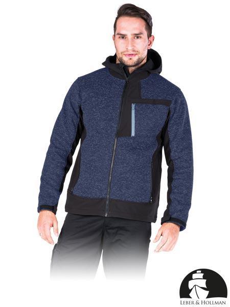 Куртка рабочая Польша (утепленная спецодежда) LH-FALKE GB