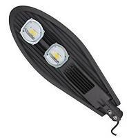Дорожный светодиодный фонарь 100Вт (консольный светильник) Sungi