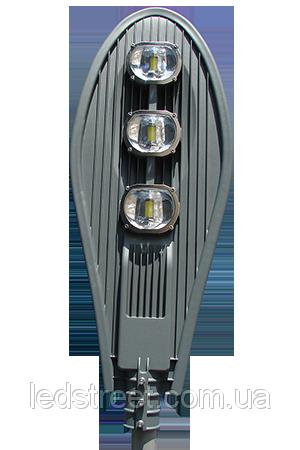 Дорожный светодиодный фонарь 150Вт (консольный светильник) Sungi