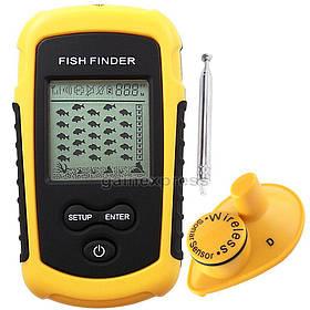 Эхолот Lucky Fish Finder FFW1108-1