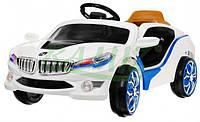 Спортивный детский электромобиль HL1008 копия BMW I8 2 мотора x35W НАЛИЧИЕ