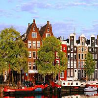 Туры в Амстердам на майские