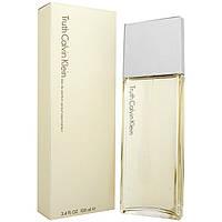 Женская парфюмированная вода Calvin KleinTruth 100ml