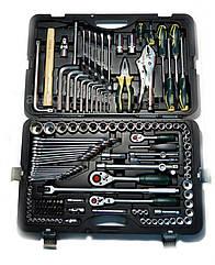 Набор инструмента 142 предмета Force  41421