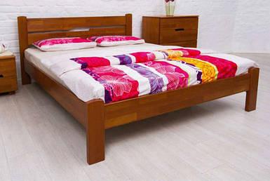 Кровать двуспальная Айрис без изножья