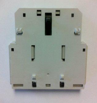 Блок додаткових контакторів UA-1 MC-6a-150a Metasol