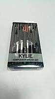 Набор кисточек Kylie (Кайли) complexion brush set, фото 1
