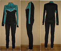 Спортивный костюм эластик