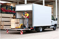 Главные преимущества гидробортов в грузовых перевозках
