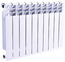 Алюминиевые радиаторы ALPA PRO 500/96 CALGONI