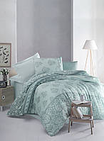 Комплект постельного белья, евро, ранфорс