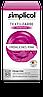 Краска Simplicol для смены цвета 150мл+400г закрепитель розовая