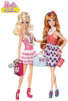 Barbie Life in the Dreamhouse Barbie and Midge 2-Pack Y7448