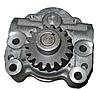 Насос масляный  (Т-40, Д-144) Д144-1403010