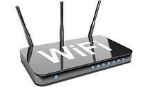 Wi-fi роутери, адаптери