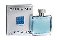 Мужская туалетная вода Azzaro Chrome 100 мл