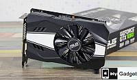 Видеокарта ASUS Nvidia Geforce GTX 1060 Phoenix 3GB