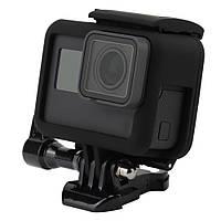 Рамка защитная для экшн камер GoPro Hero 5, 6 (код № XTGP341B)