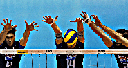Стратегии волейбола (часть №4)