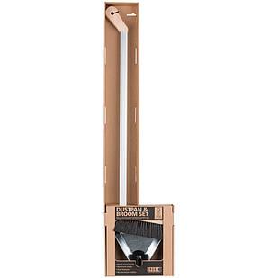 Пылесборник и веник SMART Microfiber System Оригинальный товар из Швеции