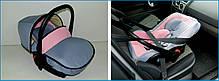 Многофункциональная коляска 3в1 VIKING, фото 2