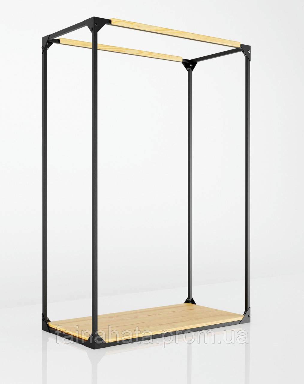 5fc73b06df5 Торговое оборудование в стиле LOFT для шоу-рума - Интернет-магазин мебели  для дома