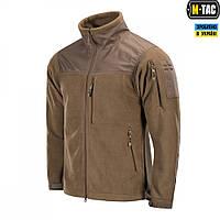 M-Tac куртка Alpha Microfleece Gen.II Dark Coyote
