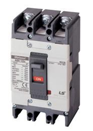 Автоматичний вимикач LS Metasol  ABN 15A-1200A