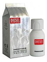 Мужская туалетная вода Diesel Plus Plus Masculine 75 мл 75 мл