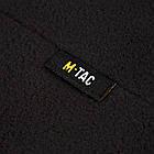M-Tac шапка Watch Cap Elite флис (340г/м2) with Slimtex Black M, фото 2