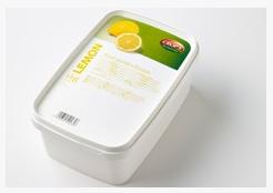Пюре з Лимона заморожене, 1кг