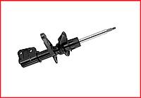 Амортизатор передний левый газомаслянный KYB Landrove Freelande LN (00-06) 335927