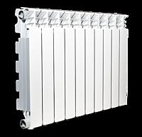 Алюминиевый радиатор EXCLUSIVO B3 500/97 Fondital
