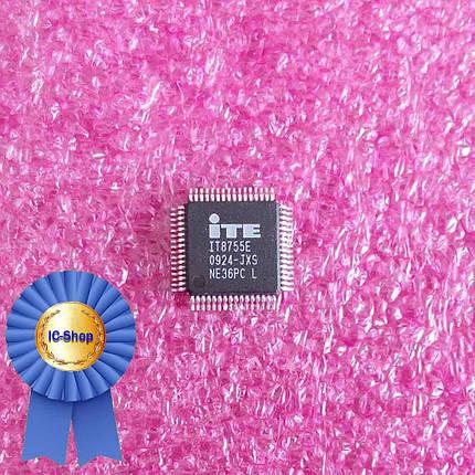 Микросхема IT8755E JXS, фото 2