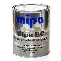 "871167 Базовое покрытие ""металлик"" Mipa ""Панакота""1л"