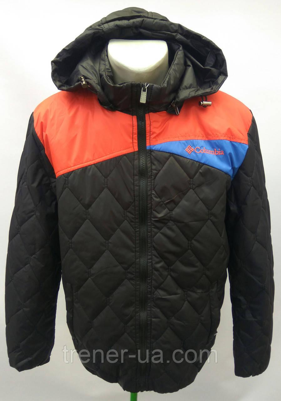 Курточка весняна чоловіча в стилі Columbia