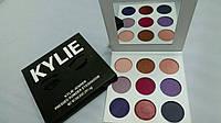 Палетка теней KYLIE (Кайли) Мegane The Purple Palette, фото 1