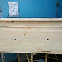 Улей-лежак на 20 рамоки, фото 1