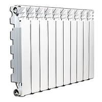 Алюминиевый радиатор EXCLUSIVO B4 350/97 Fondital