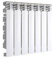 Алюминиевый радиатор VISION 500/100 Fondital