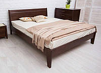 Кровать двуспальная Сити без изножья