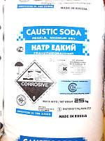 Сода каустическая Россия гранула