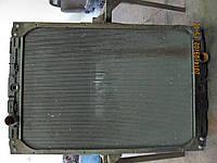 Радиатор на DAF XF