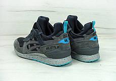 Мужские кроссовки Asics Gel Lyte III MT Boot Grey, фото 2