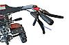 Мотоблок WEIMA (Вейма) WM1100BЕ-6 КМ c DIFF (DELUXE) c электростартером и дифференциалом, фото 4