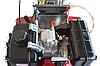 Мотоблок WEIMA (Вейма) WM1100BЕ-6 КМ c DIFF (DELUXE) c электростартером и дифференциалом, фото 6