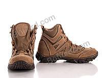 Ботинки KMS DRAGON коричн.ботинок хаки