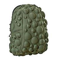 Рюкзак городской MadPax Bubble Full Green (зелений, 33 л), фото 1