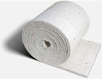 Звукоизоляция для стен и потолка (ширина рулона 60см, толщина 25 и 55 мм)